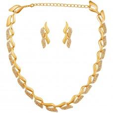 Серьги и ожерелье. Набор для женщин