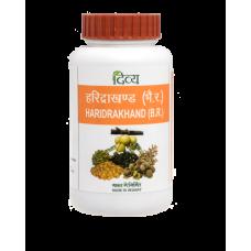 Харидракхандам, средство от аллергии, 100 г