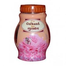 Варенье из лепестков роз Гульканд, 400 г, Патанджали