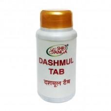 Дашамул, 100 таб, производитель Шри Ганга