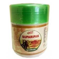 Супарипак женский тоник, 250 г, производитель Шри Ганга