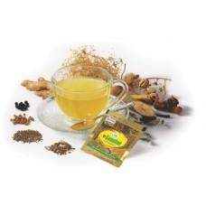 Самахан чай при простуде и для иммунитета (100шт х по 4г)