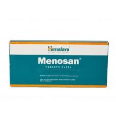 Меносан Himalaya 60 таблеток