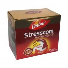 """Стресском: мощный антистрессовый препарат 120 кап. производитель """"Дабур"""""""