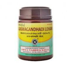Ашвагандха Лехам с маслом гхи, 500 г, производитель Коттаккал Аюрведа