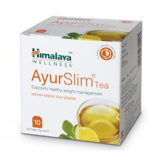 АюрСлим Чай