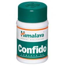 Конфидо: мужское здоровье, 60 таб.