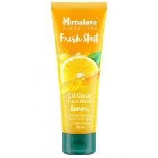 Очищающее средство для лица с лимоном 100 гр. Himalaya