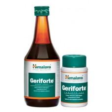 Герифорте: иммунитет и оздоровление организма, 100 таб.