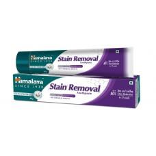 Зубная Паста Для Удаления Пятен 80 гр Himalaya