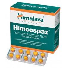 Химкоспаз: от болей в животе, 100 кап.