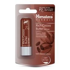 Насыщенный Уход За Губами Из Какао-Масла 4.5 гр. Himalaya