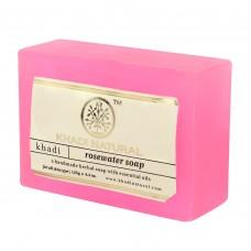 Розовая вода мыло (набор из 2)