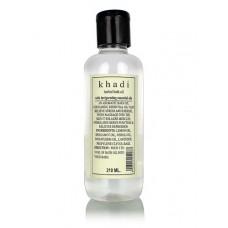 Травяное масло для ванны Khadi 210 мл