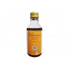Масло для лечения десен и зубов Аримедади Тайлам, 200 мл, производитель Коттаккал Аюрведа