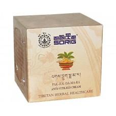 Антипигментный крем Пак жук да ма ра, 40 г, производитель Сориг