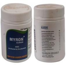 Майрон: женское здоровье, 50 таб, производитель Аларсин