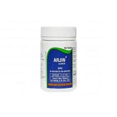 Аржин: лечение сердечно-сосудистой системы, 50 таб, производитель Аларсин