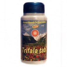 Трифала, 200 таб, производитель Шри Ганга