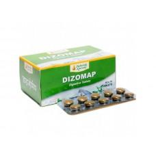 Дизомап: улучшает пищеварение, 100 таб, производитель Махариши Аюрведа