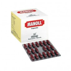 Манол: укрепление иммунитета, 20 кап, производительЧарак