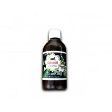 Васариштха: сироп от кашля и простуды, 200 мл, производитель Гомата