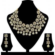 Серьги и Ожерелье