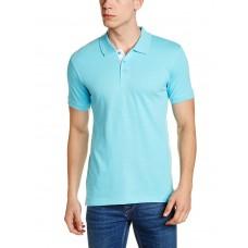 Мужская рубашка поло цветная
