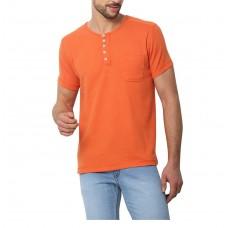Мужская футболка цветная