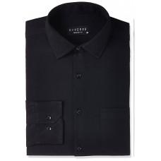 Рубашка для мужчин черная