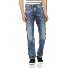 Чероки мужские прямые джинсы