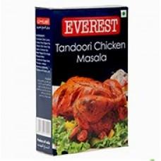 """Смесь специй для курицы тандури """"Tandoori Chicken Masala"""" (Everest), 50 гр"""