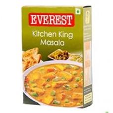 """Смесь специй - Король кухни """"Kitchen King"""" (Everest), 50 гр."""
