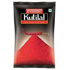 Красный молотый перец крупного помола 200 гр