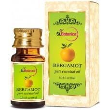 Бергамот чистый аромат эфирное масло (10 мл)